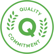 Our Quality Commitment